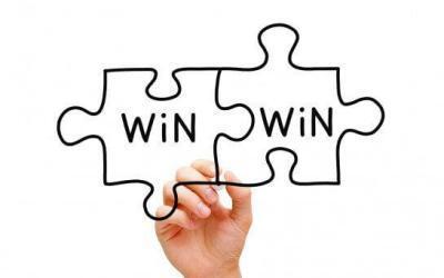 5 elementen van echte partnerships