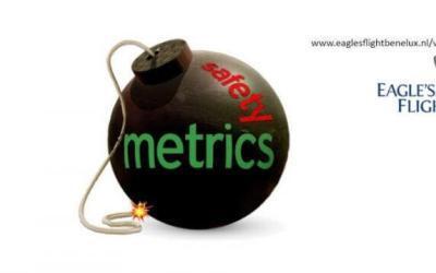 Laat je niet foppen door goede safety metrics