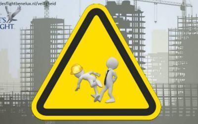 Leidinggevenden veroorzaken ongevallen