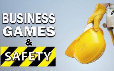 Business Games als tool voor gedragsverandering in safety